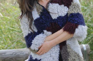 production of accesorize and fur kalgan coat