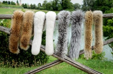 production of accesories and fur collars for jackets