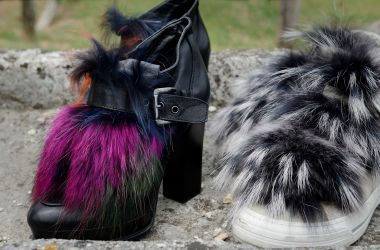 fashion and fur production accessories